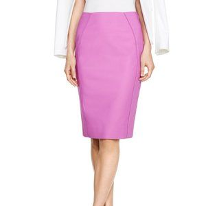 White House Black Market Perfect Form Pencil Skirt